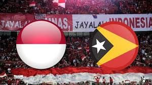 Seperti Tsubasa dan Misaki, Ini Dia Pasangan Emas Timor Leste Yang Patut di Waspadai Timnas Indonesia
