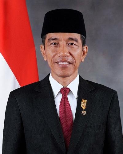 Pak Jokowi Lagi CaPer (Cari Perhatian)