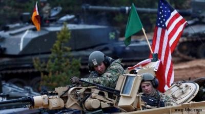 AS dan Rusia Cekcok atas Pelanggaran Perjanjian Pembatasan Rudal Nuklir Jarak-Menengah (INF)