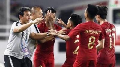 Timnas Indonesia Butuh Keajaiban di Piala AFF 2018