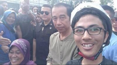Indonesia Bangetnya Sontoloyo dan Genderewo Jokowi