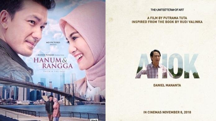 Ketika Rating Dua Film Nasional Dijadikan Alat Politik di IMDb