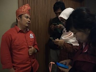 Riau Sumbang 1.074 Triliun untuk NKRI. Ketua Garbi, Juprizal: Wajib Dapat Hak Otsus