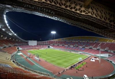 3 Fakta Angker Stadion Ini yang Merupakan Markas Timnas Thailand