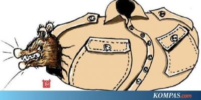 Dilema ASN yang Ingin Mengungkap Korupsi