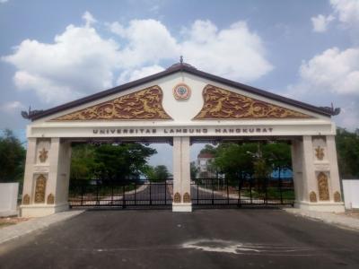 Universitas Negeri Tertua di Kalimantan Berbenah