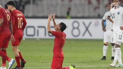 Timnas Indonesia Dilecehkan Pemain Thailand?