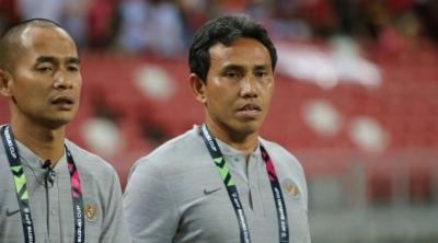 Apakah Bima Sakti Perlu Diganti di Piala AFF 2018?