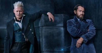 Kemunculan Jude Law dan Johnny Depp yang Menghibur di Sekuel