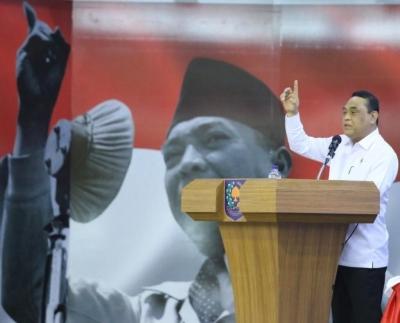 Pemimpin Daerah Harus Jadi Motor Penggerak Reformasi Birokrasi