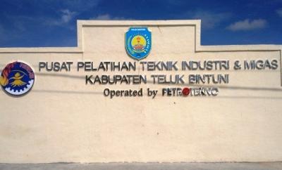 Jelajah Papua Barat, Berkunjung ke Pusat Pelatihan Teknik Industri dan Migas