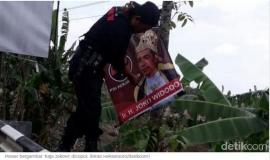 Tentu Jokowi Bukan Raja, Karena Rekam Jejak