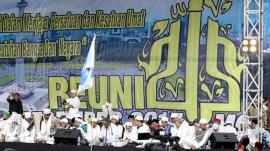 Reuni PA 212, Kode Keras HRS Layak Jadi Mitra Aliansi Politik Prabowo