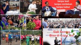 Jokowi Follow Instagram Sandiuno