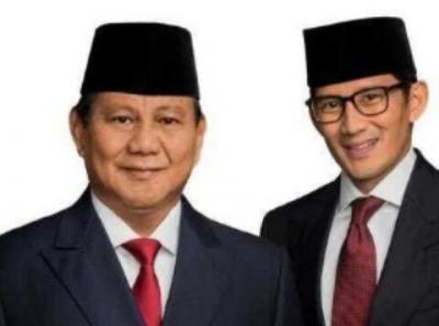 Ihwal Suara Prabowo di Jawa Barat