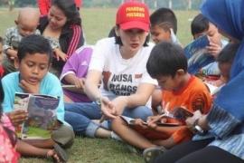 Bangsa yang Maju dengan Keunggulan Literasi, Cita-cita Prabowo dan Kita Semua