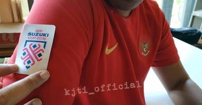 PSSI Terancam Sanksi karena Patch AFF, Pertanda Timnas Indonesia akan Juara?