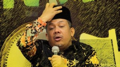 Fahri Hamzah Bilang Kubu Prabowo Sudah Lelah, Artinya Kalah?