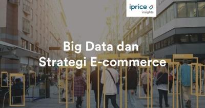 Memaksimalkan Big Data untuk Menunjang Strategi E-commerce