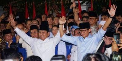 Pendukung Prabowo-Sandi dan Kyai NU