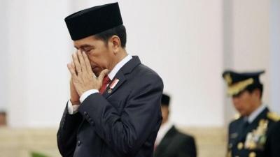 Jokowi, Tuduhan Antek Asing, dan Usaha Kuasai SDA Kembali