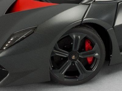 Teknologi Serat Karbon pada Kendaraan, Apa Manfaatnya?