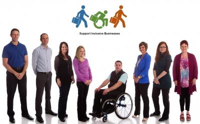 """Tidak Ada Kata """"Tidak Bisa"""", Bersama Teman-teman Penyandang Disabilitas, Kami Bisa!"""