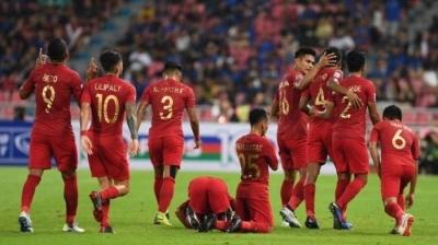 Timnas Indonesia Masih Bisa Lolos ke Semifinal AFF 2018, Begini Skenarionya