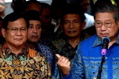 Demokrat Gamang, Demokrat Siap 'Ditendang' Koalisi Adil Makmur