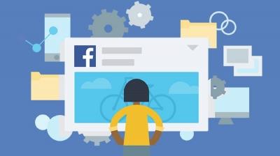 Facebook Resmi Luncurkan Foto 3D buat Pengguna Setianya