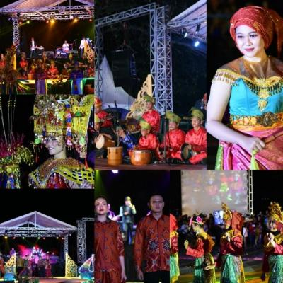 Pesona Festival Tanjung Kelayang