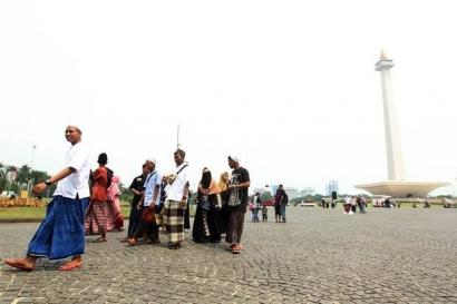 Maulid Nabi, Momentum Pemuda Sebarkan Pesan Perdamaian