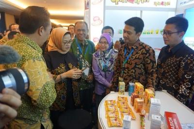 Pertemuan Badan Pengawas Obat Negara Anggota OKI Jadi Ajang Perkenalan Produk Farmasi Indonesia