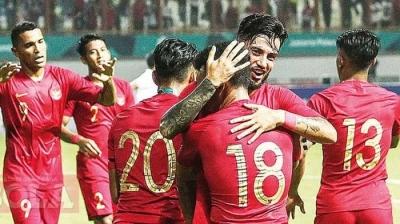 Timnas Indonesia Lolos ke Semifinal, Banyak Orang Mati Berdiri
