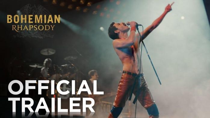 Bentuk Ekspresi Cinta ala Freddie Mercury