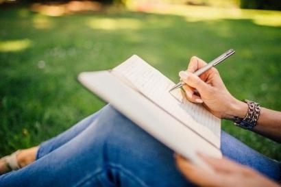 3 Alasan Utama Kenapa Saya Menulis