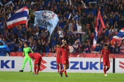 Piala AFF 2018, Kutukan Belum Berakhir