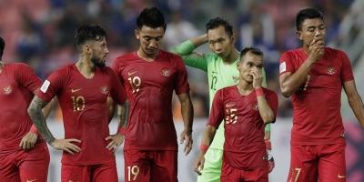 Piala AFF 2018, Indonesia Sudah Gagal dari Awal!