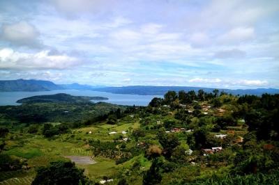 Akses Balige Bypass untuk Mengurai Kepadatan Kota Balige