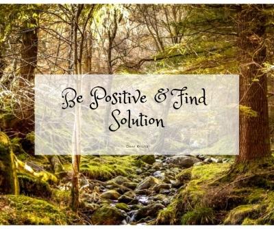 Memantik Cara Pandang Kita Terhadap Karakter Manusia dan 7 Langkah positif temukan solusi