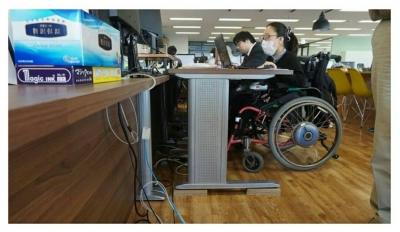 Penyandang Disabilitas Bisa Menjadi Aset Berharga bagi Perusahaan