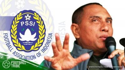 "Piala AFF 2018, Timnas Keok Edy Rahmayadi Jadikan Wartawan sebagai ""Kambing Hitam"""