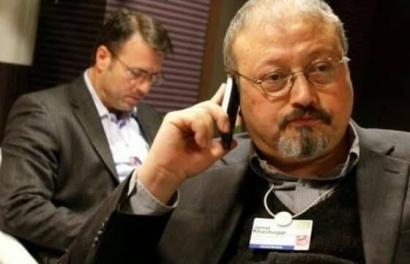 Turki Menilai Donald Trump Tidak Konsisten terhadap Kasus Jamal Khashoggi