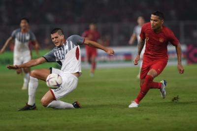 Bagaimana Sepakbola Filipina Bisa Maju Pesat?