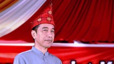Jokowi Minta Didemo, tapi Demo yang Mendukungnya, Ha-ha-ha!
