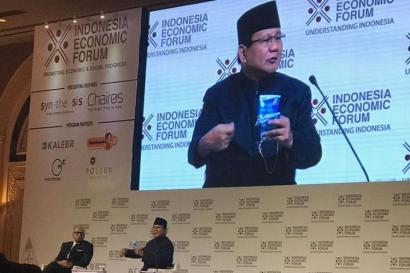 Sikap Tidak Tegas Prabowo Bikin Australia Senang, Pendukungnya Meriang