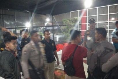 110 Napi Kabur dari LP di Banda Aceh