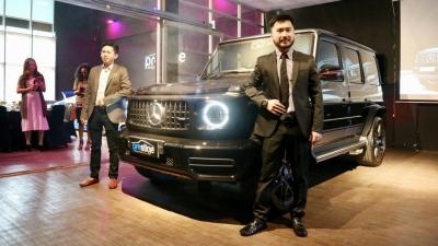 Beli Mobil Mercedes Ini Beda Antara Impotir Umum dan APM