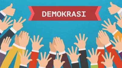 Sudah Demokrasikah Kita?