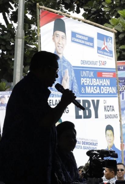 Batasi Jumlah TKA, Demokrat Mau Rakyat Jadi Tuan Rumah di Negeri Sendiri